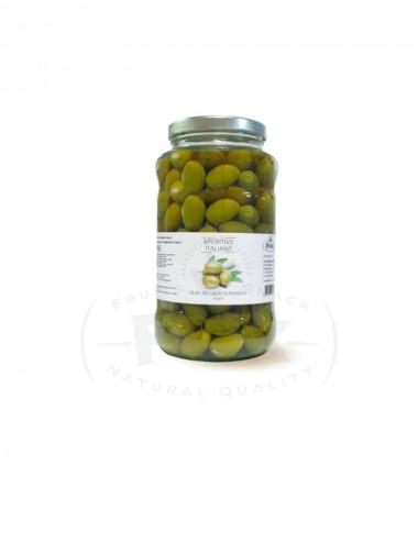 "Olive  "" Bella di Cerignola"""