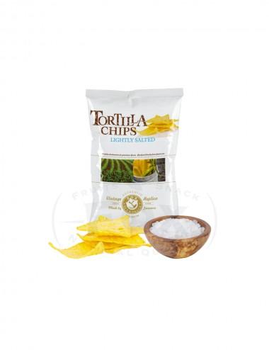Vintage Corn Tortilla chips...
