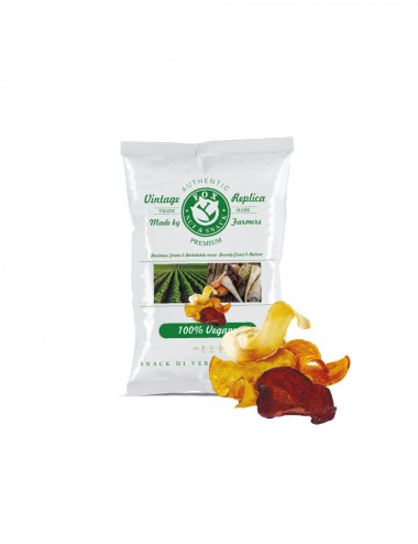 Vegano Chips - 25gr.